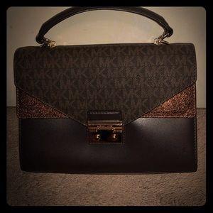 Michael Kors - Designer Handbag with Straps